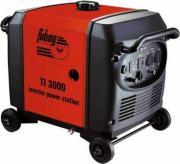 Бензиновый генератор Fubag TI 3000