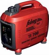 Бензиновый генератор Fubag TI 700