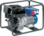 Бензиновый генератор Geko 4400 ED-A/HEBA
