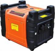 Бензиновый генератор Herz IG-3100E