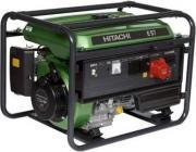 Бензиновый генератор Hitachi E57 3P