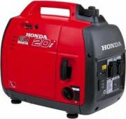 Бензиновый генератор Honda EU 20i