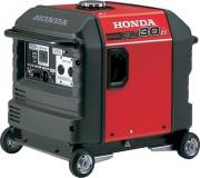Бензиновый генератор Honda EU 30is1 RG