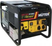 Бензиновый генератор Huter DY-12500LX