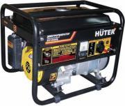Бензиновый генератор Huter DY-4000L
