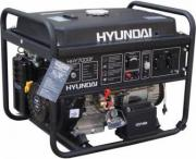 Бензиновый генератор Hyundai HHY7000F