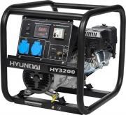 Бензиновый генератор Hyundai HY3200