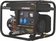 Бензиновый генератор Hyundai HY6000LE