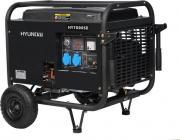 Бензиновый генератор Hyundai HY7000SE