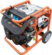 Бензиновый генератор Mitsui Power ZM7500-E