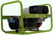 Бензиновый генератор Pramac E 8000