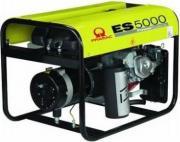 Бензиновый генератор Pramac ES 5000