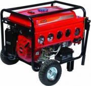 Бензиновый генератор ProraB 4500 EB