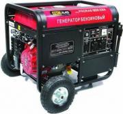 Бензиновый генератор ProraB 6600 EBA