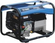Бензиновый генератор SDMO Perform 5500T