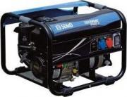 Бензиновый генератор SDMO Technic 5500T