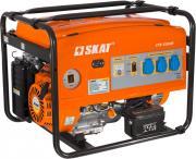 Бензиновый генератор SKAT УГБ-5000