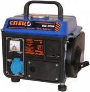 Бензиновый генератор СПЕЦ SB-950