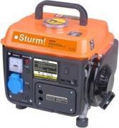 Бензиновый генератор Sturm PG 8708