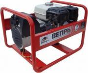 Бензиновый генератор Вепрь АБП 2,7-230 BX