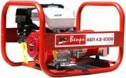 Бензиновый генератор Вепрь АБП 4,2-230 BX
