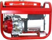 Бензиновый генератор Вепрь АБП 6-230 BX-БГ