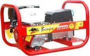 Бензиновый генератор Вепрь АБП 6-230 BX