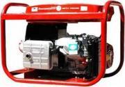 Бензиновый генератор Вепрь АБП 7/4-T400/230 BX-БГ