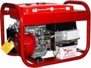 Бензиновый генератор Вепрь АБП 7/4-T400/230 BX-БСГ