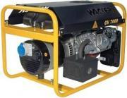 Бензиновый генератор Wacker GV 7000a