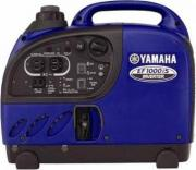 Бензиновый генератор Yamaha EF1000iS