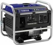 Бензиновый генератор Yamaha EF2800i