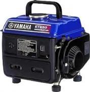 Бензиновый генератор Yamaha ET650