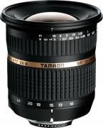 Объектив Tamron SP AF 10-24mm f/3.5-4.5 Di II LD Aspherical (if) Canon EF-S