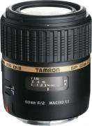 Объектив Tamron SP AF 60mm f/2.0 Di II LD Macro Canon EF-S