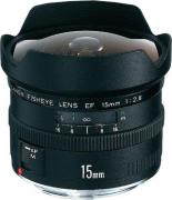 Объектив Canon EF 15mm f/2.8 Fisheye