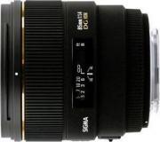 Объектив Sigma AF 85mm f/1.4 EX DG HSM Canon EF