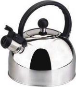 Чайник со свистком Bekker BK-S340
