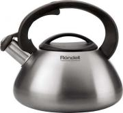 Чайник со свистком Rondell RDS-088