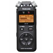 Диктофон Tascam DR-05