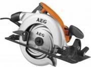 Дисковая электропила AEG KS55 C