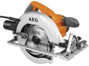 Дисковая электропила AEG KS66 C