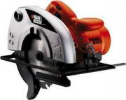 Дисковая электропила Black & Decker KS-1300