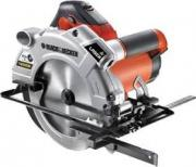 Дисковая электропила Black & Decker KS-1500LK