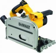Дисковая электропила DeWalt DWS 520 K