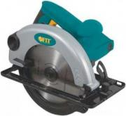 Дисковая электропила FIT CS-185/1201