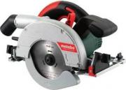Дисковая электропила Metabo KSE 55 Vario Plus