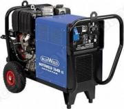 Дизельный генератор BlueWeld Motoweld 264 D/CE