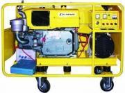 Дизельный генератор Champion DG 10