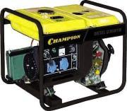 Дизельный генератор Champion DG 2200E